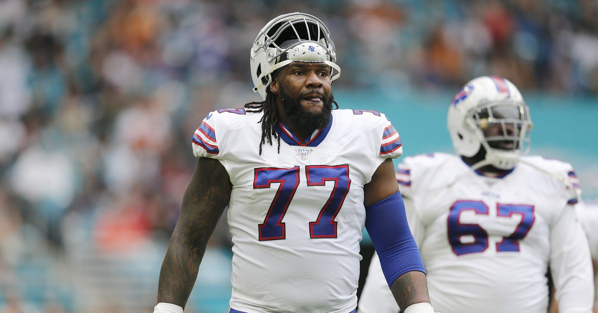 Bills inactives, Week 14: the usual suspects