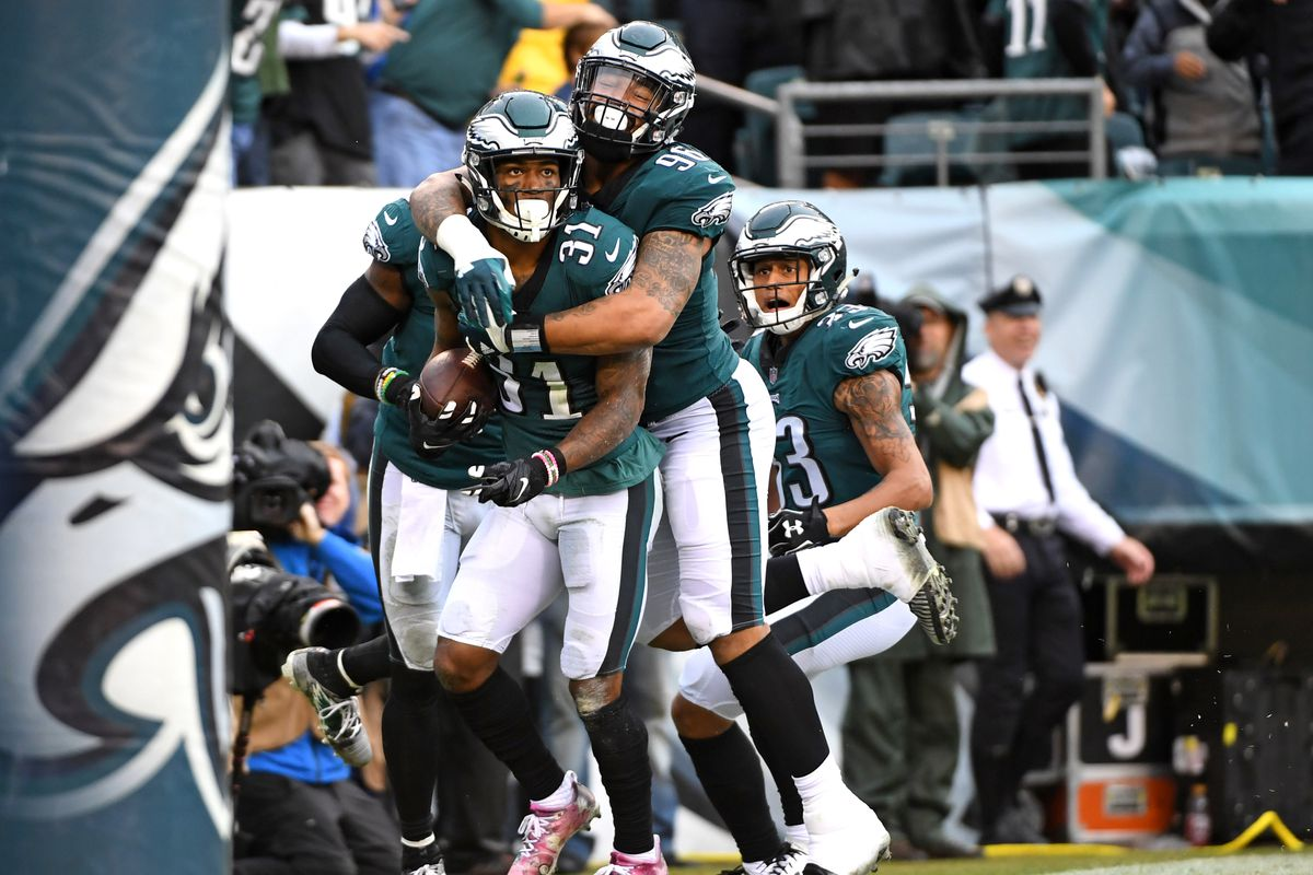 1d8665084 Philadelphia Eagles release hype video before first playoff game ...