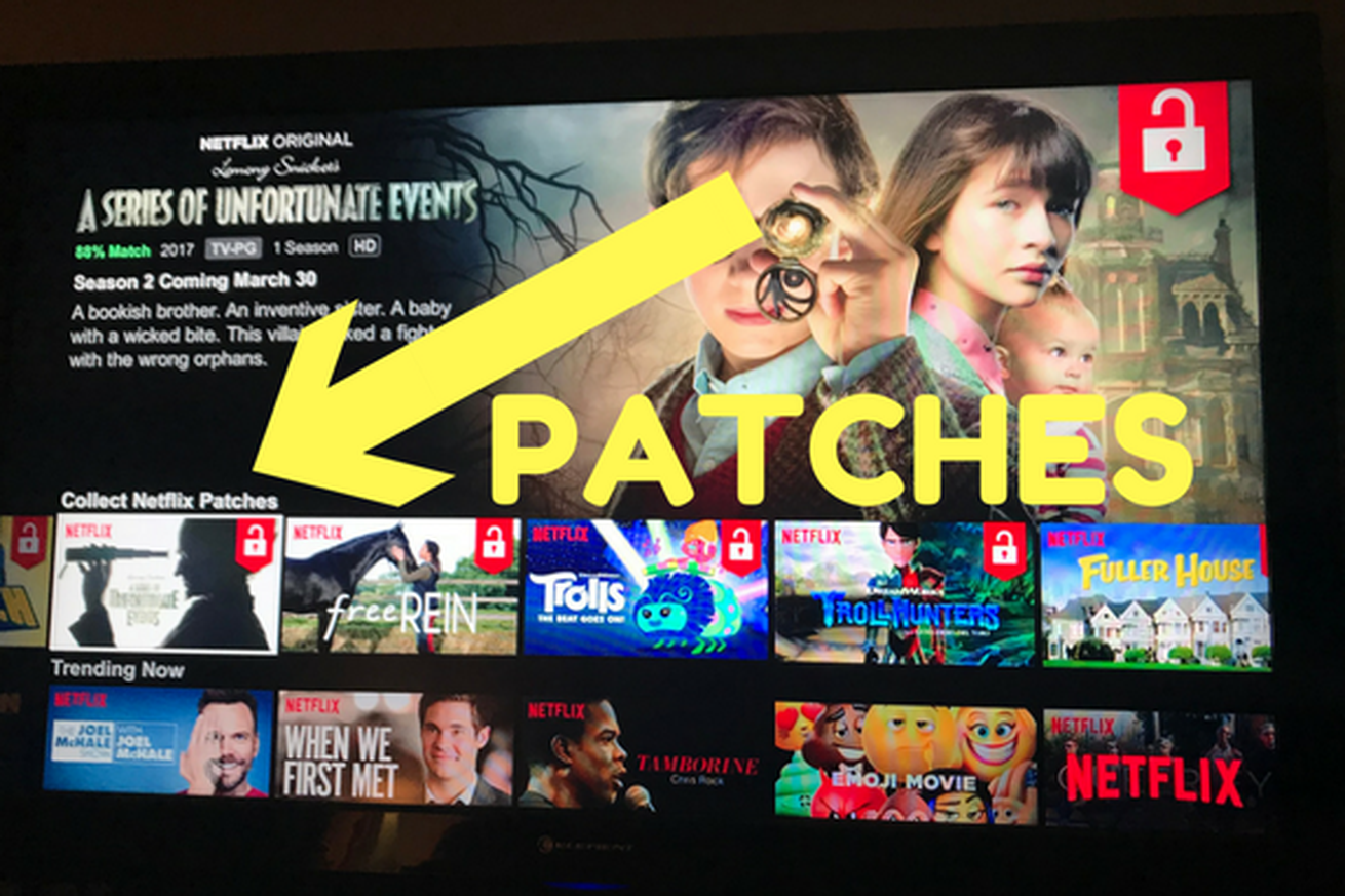 netflix tests gamification of children s shows