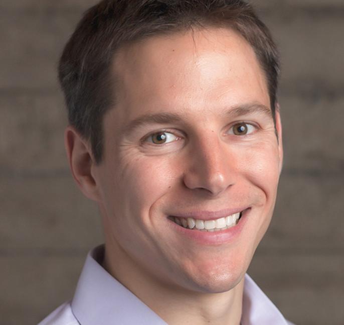 Twitter engineering head Alex Roetter