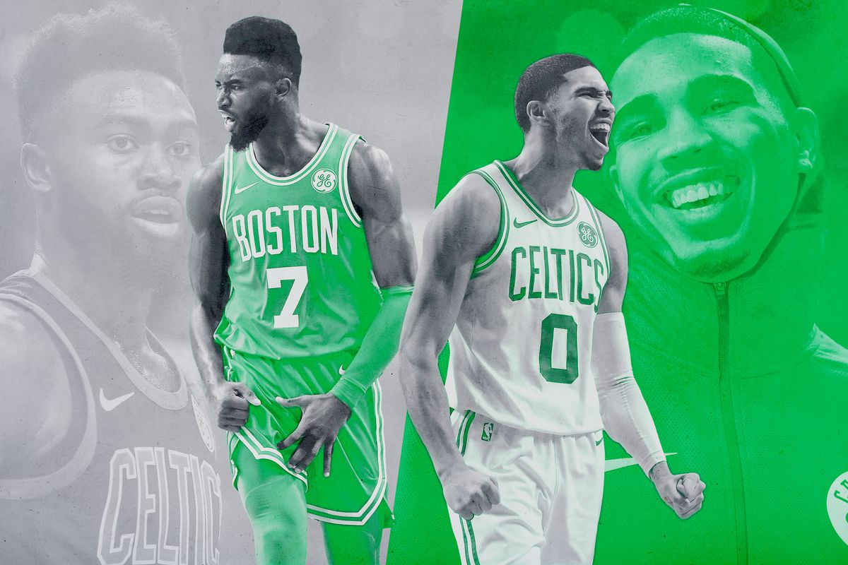 The Boston Celtics Might Be Unprecedented - The Ringer