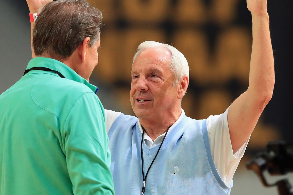475c1c7416abb7 Trio of UNC basketball recruits announced official visits - Tar Heel ...