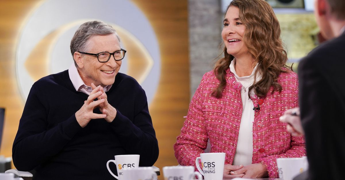 Gates divorce impact may have nothing to do with the Gates Foundation
