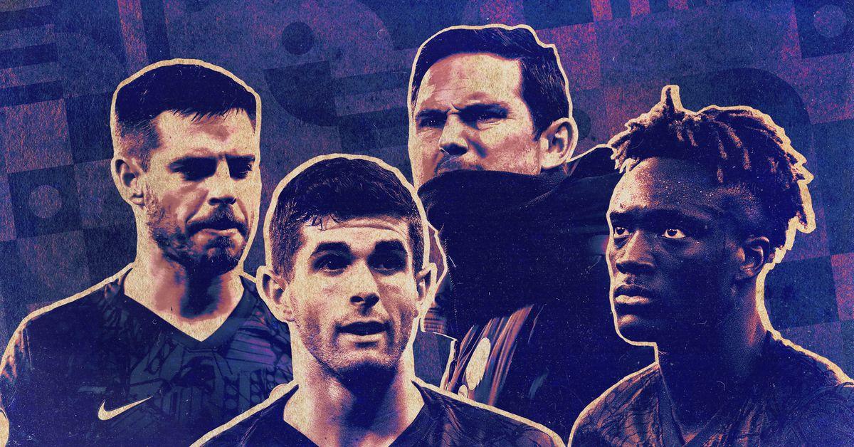 Frank Lampard's Chelsea Remain the Premier League's Strangest Question Mark