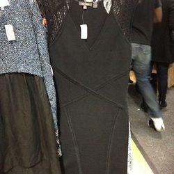 Zac Posen Dress, $158