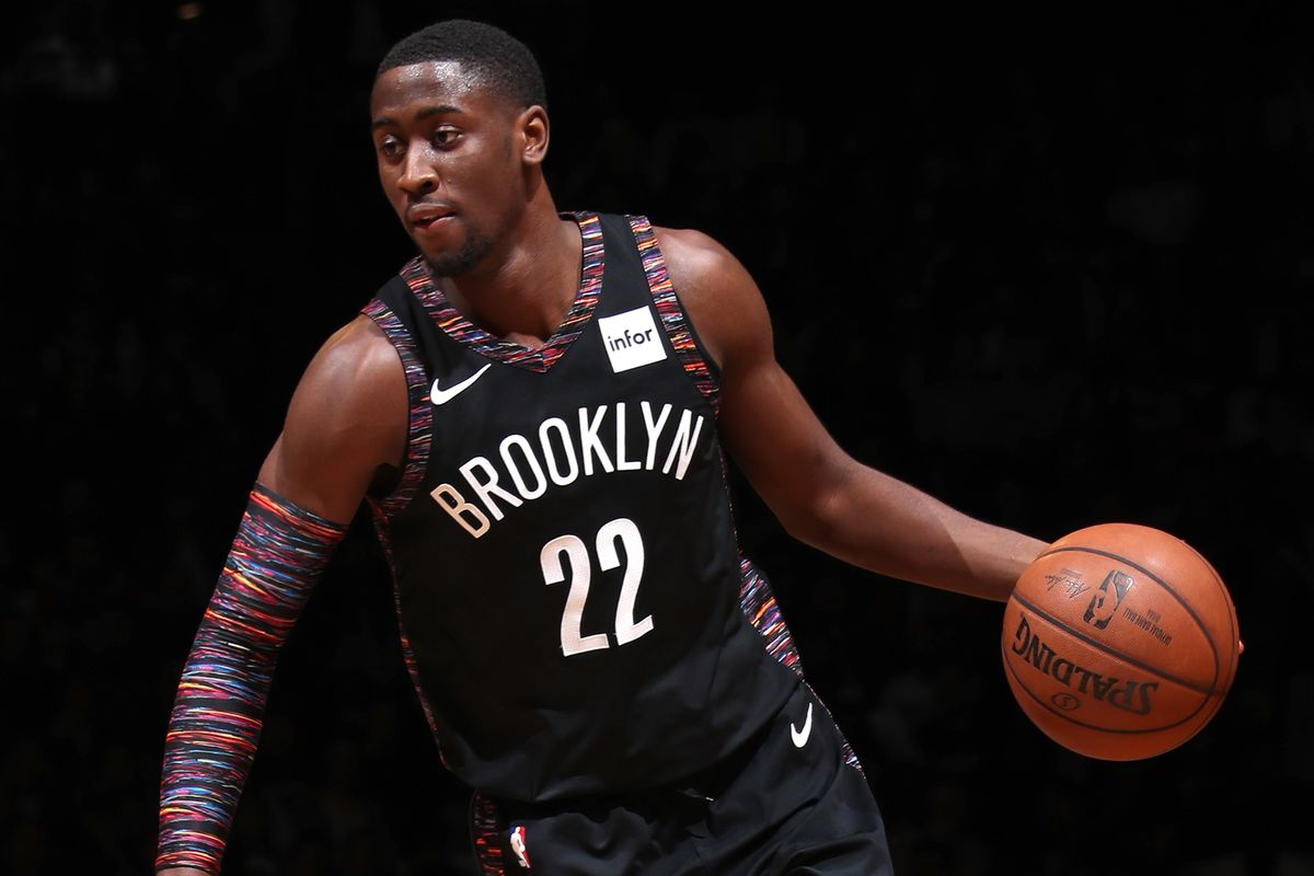 Could Caris LeVert's (hopefully minor) injury be a blessing in disguise?