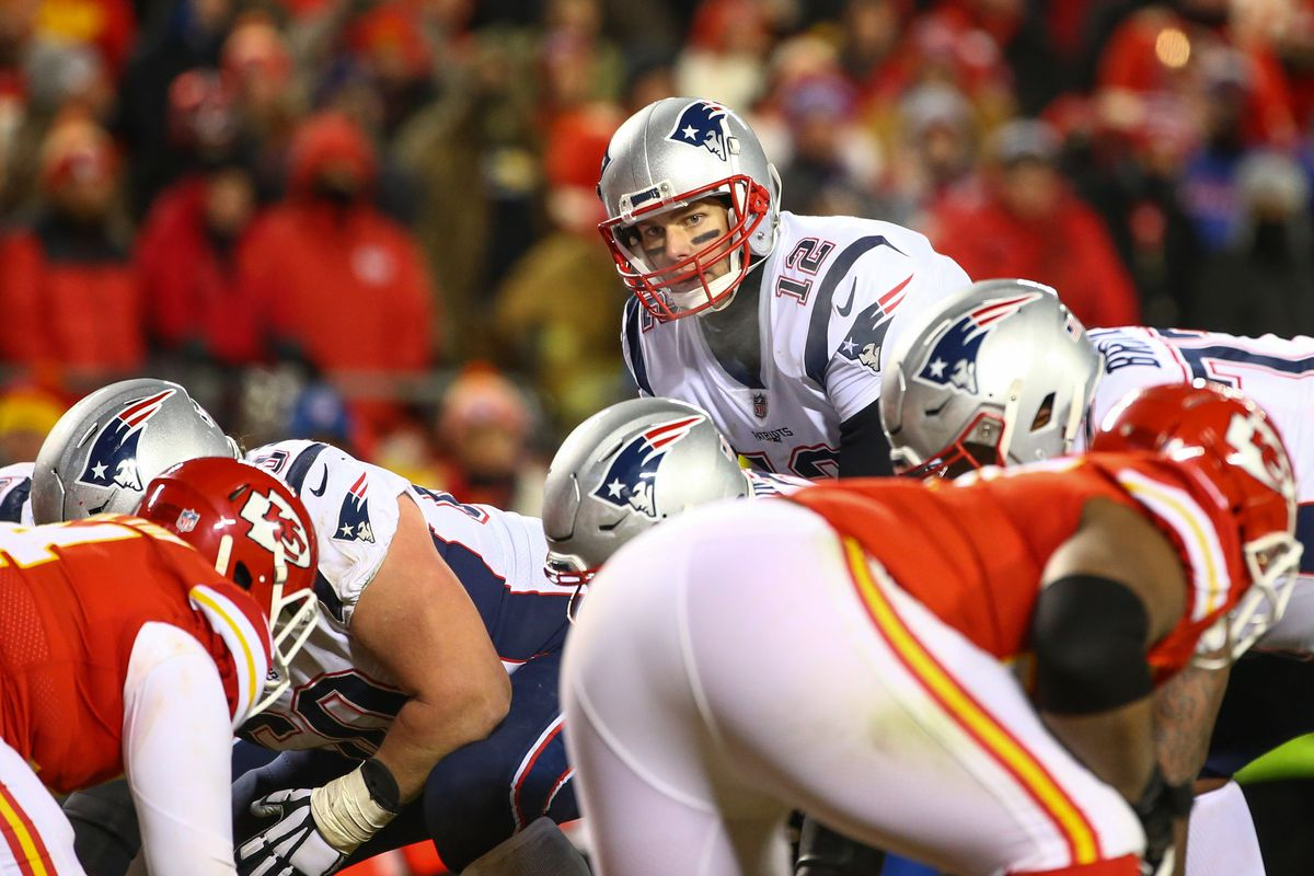 "f337b943 Chiefs News: Chiefs-Patriots considered one of NFL's ""best rivalries ..."