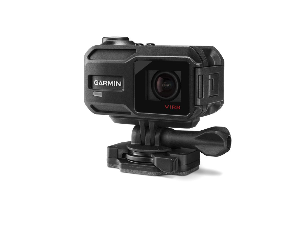 Garmin\'s new action cameras offer a rugged alternative to GoPro ...