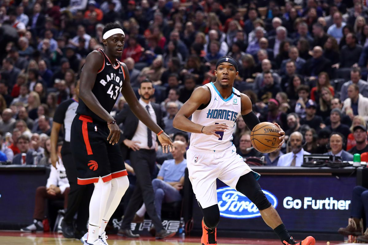 Charlotte Hornets Preseason Updates Tv Info And More Raptors Hq