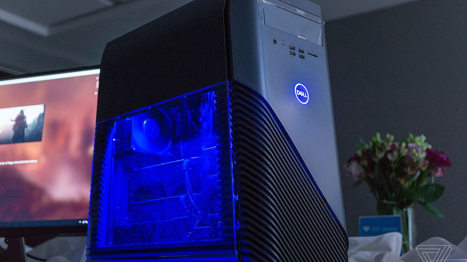 Dell's budget gaming PC won't be budget by the time you spec it out - The Verge