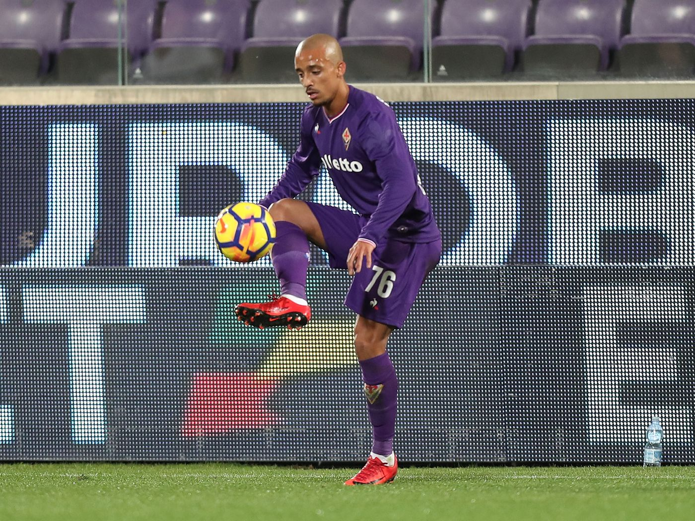 Benfica interested in Fiorentina's Bruno Gaspar - Viola Nation
