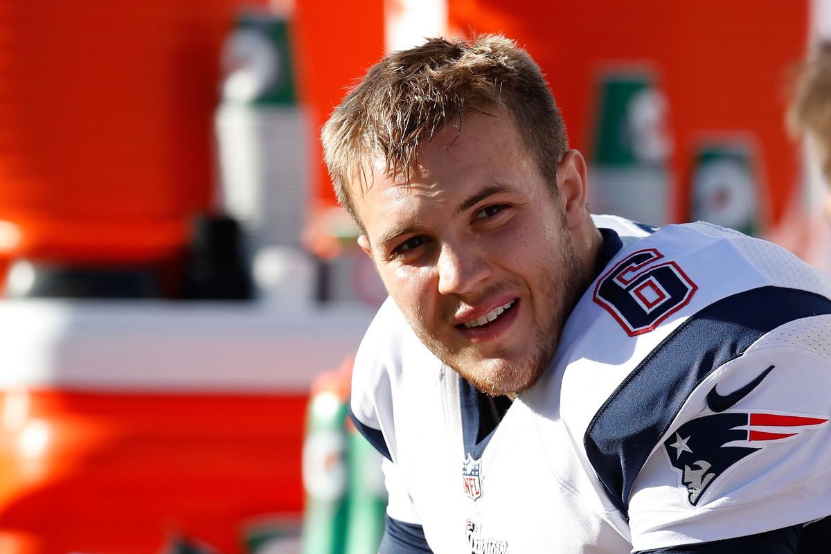 New England Patriots 2016 roster breakdown: #6 P Ryan Allen - Pats ...