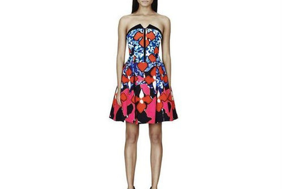 """Photo: <a href=""""http://racked.com/archives/2014/01/13/its-here-the-full-peter-pilotto-for-target-lookbook-is-here.php"""">via</a> Racked National"""