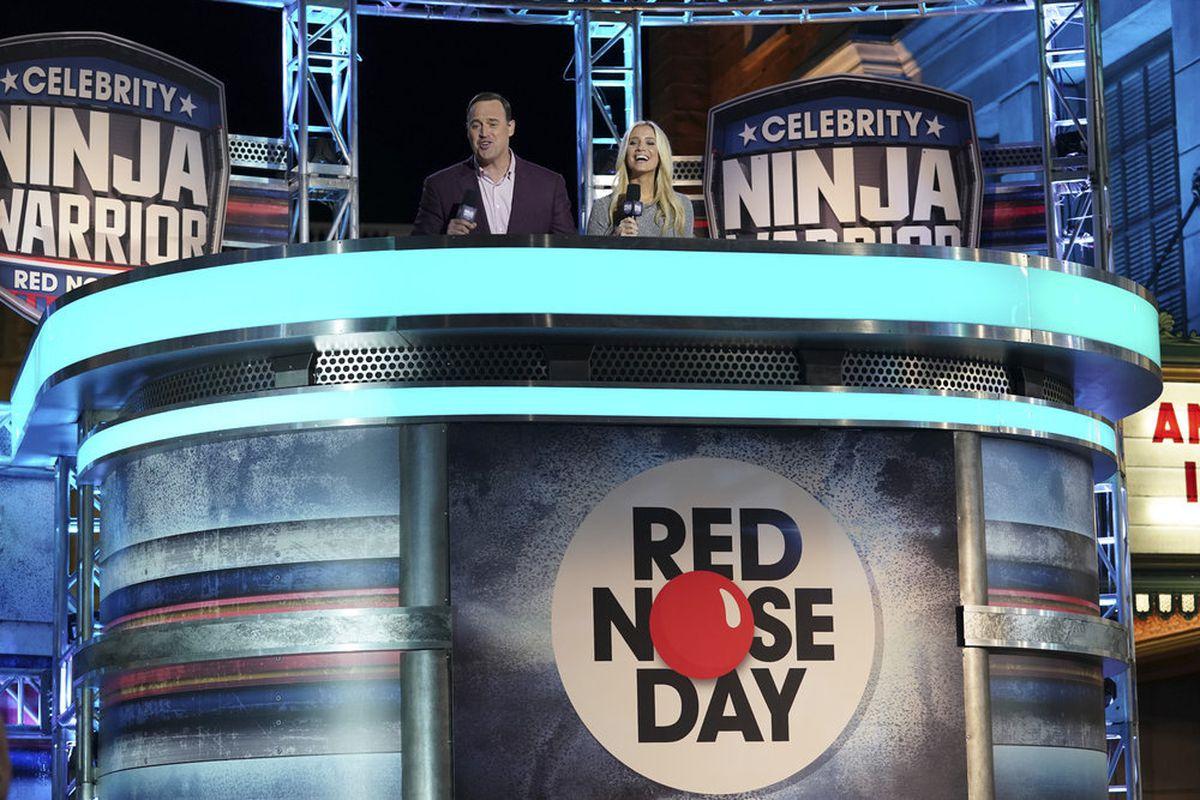 All 2018 American Ninja Warrior: Ninja vs Ninja teams