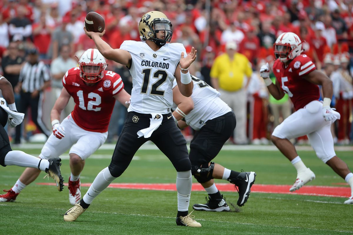 Breaking down the Colorado Buffaloes 2019 schedule