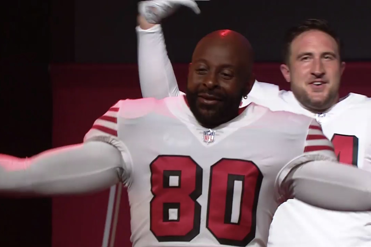 49ers reveal throwback alternate jerseys 2018 niners nation