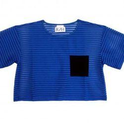 <b>R/H</b> blouse