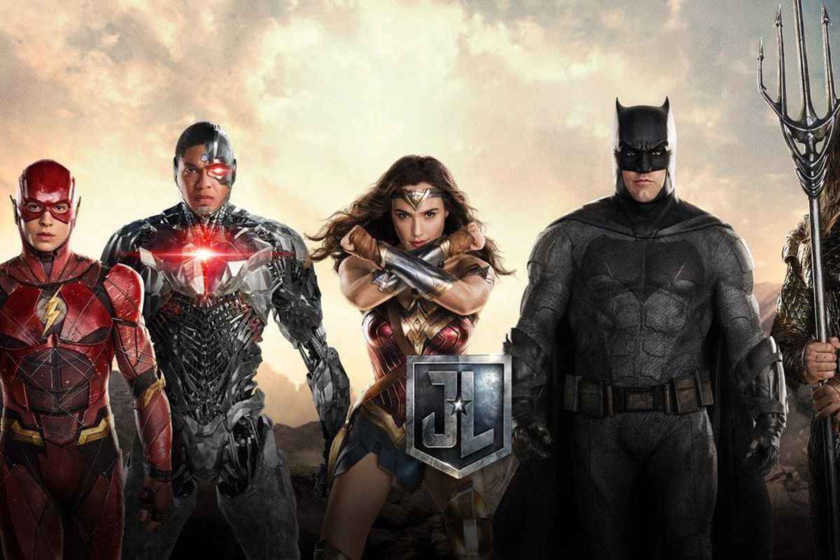 'Justice League' Fails To Meet Expectations With Underwhelming Opening Weekend Performance