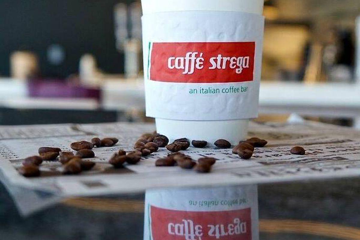 Caffe Strega