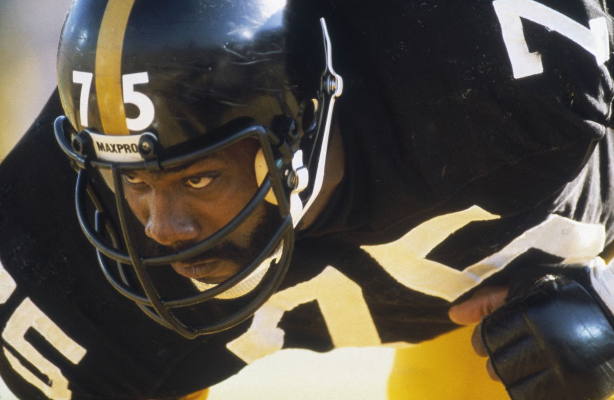 Pittsburgh Steelers...