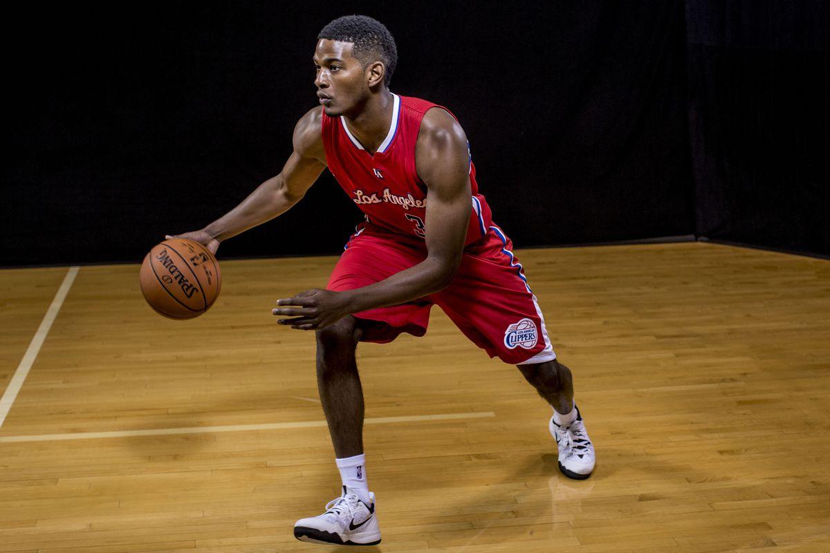 Seattle, Washington, University of Washington alum, C.J. Wilcox has hidden potential at the NBA level.