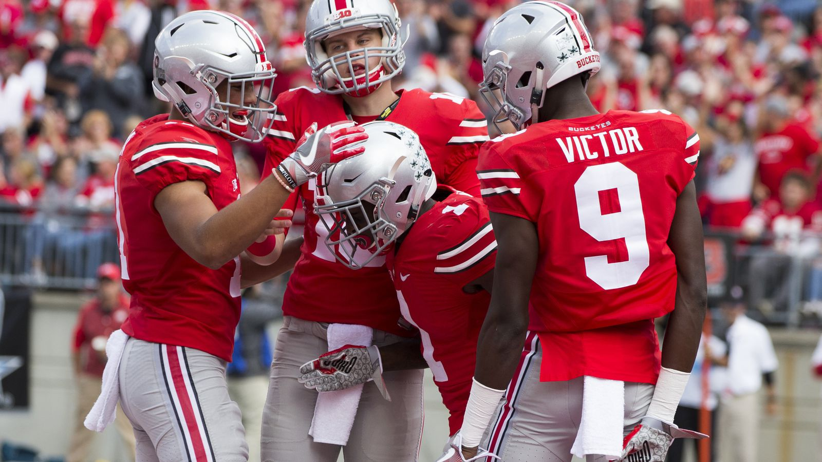 Ohio State Releases First Depth Chart Of 2017 Against Indiana Land Grant Holy Land