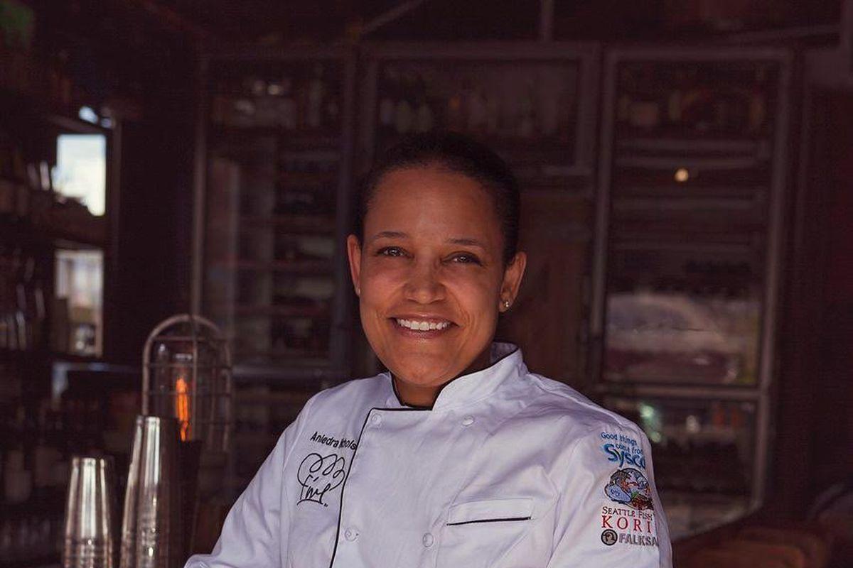 Aniedra Nichols