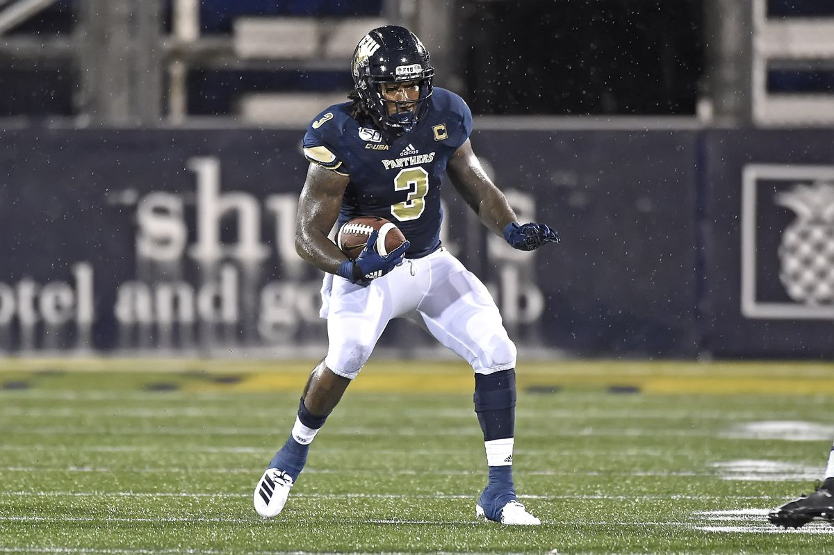 COLLEGE FOOTBALL: SEP 14 New Hampshire at FIU