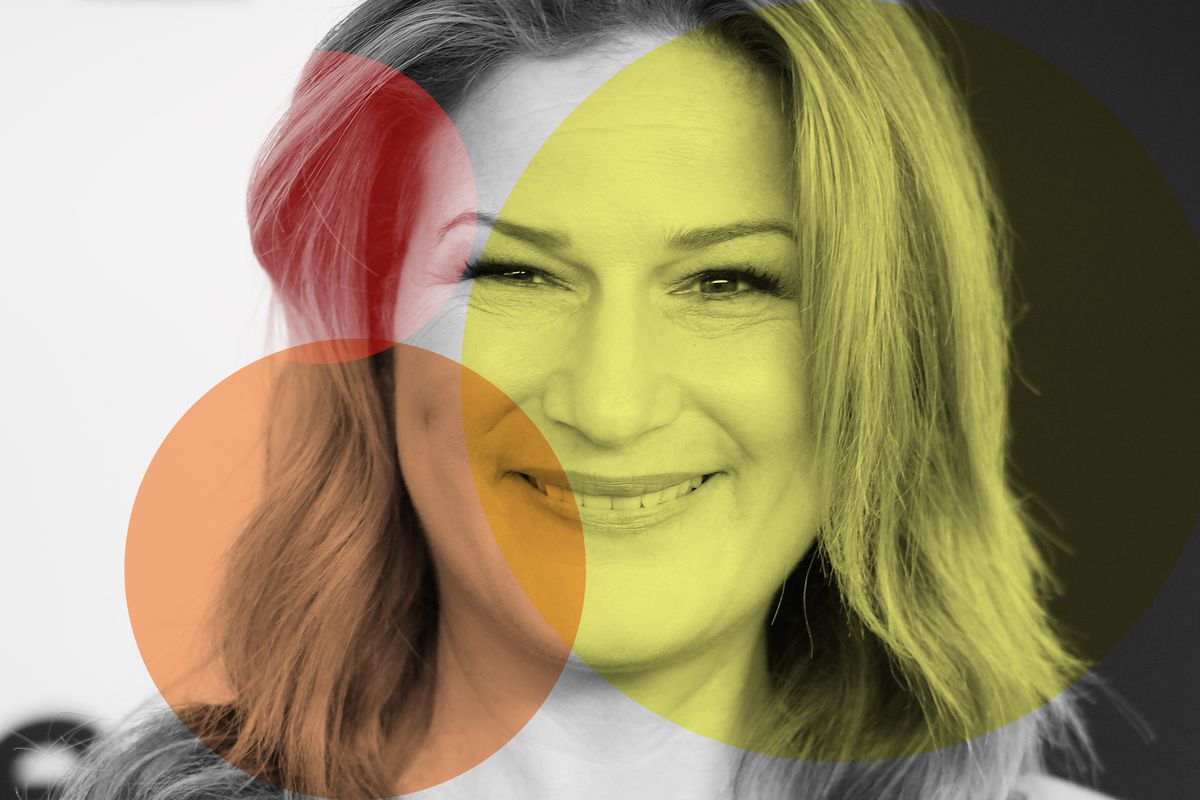 Ana Gasteyer on Her Favorite Foods and the Trip That