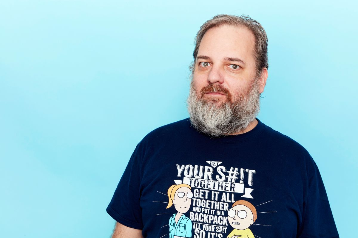 Dan Harmon details abuse of former Community writer Megan Ganz - The
