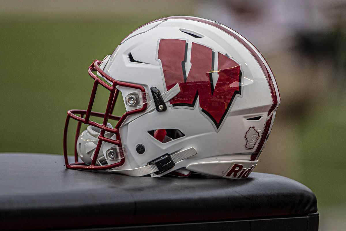 COLLEGE FOOTBALL: SEP 21 Michigan at Wisconsin