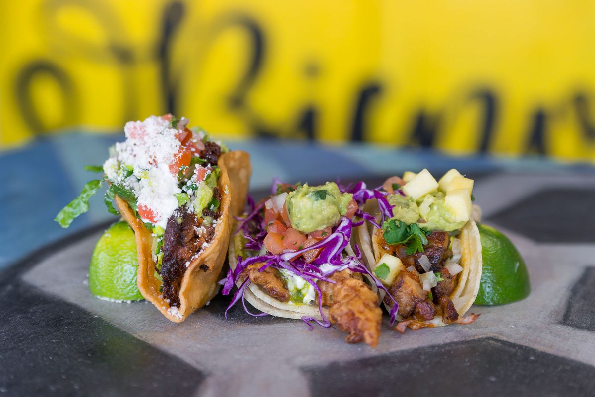 15 Tacos To Try in Las Vegas Right Now