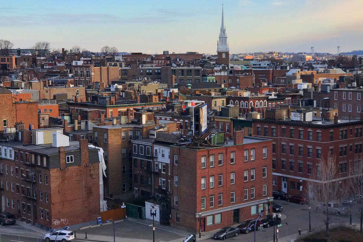 boston u0027s slowing population growth won u0027t translate into lower
