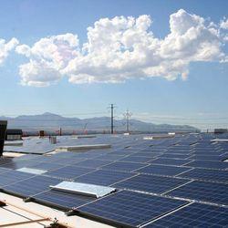 Ikea In Draper Goes Green Starts Using Solar Panels Deseret News Find ikea hours and map in draper, ut. solar panels