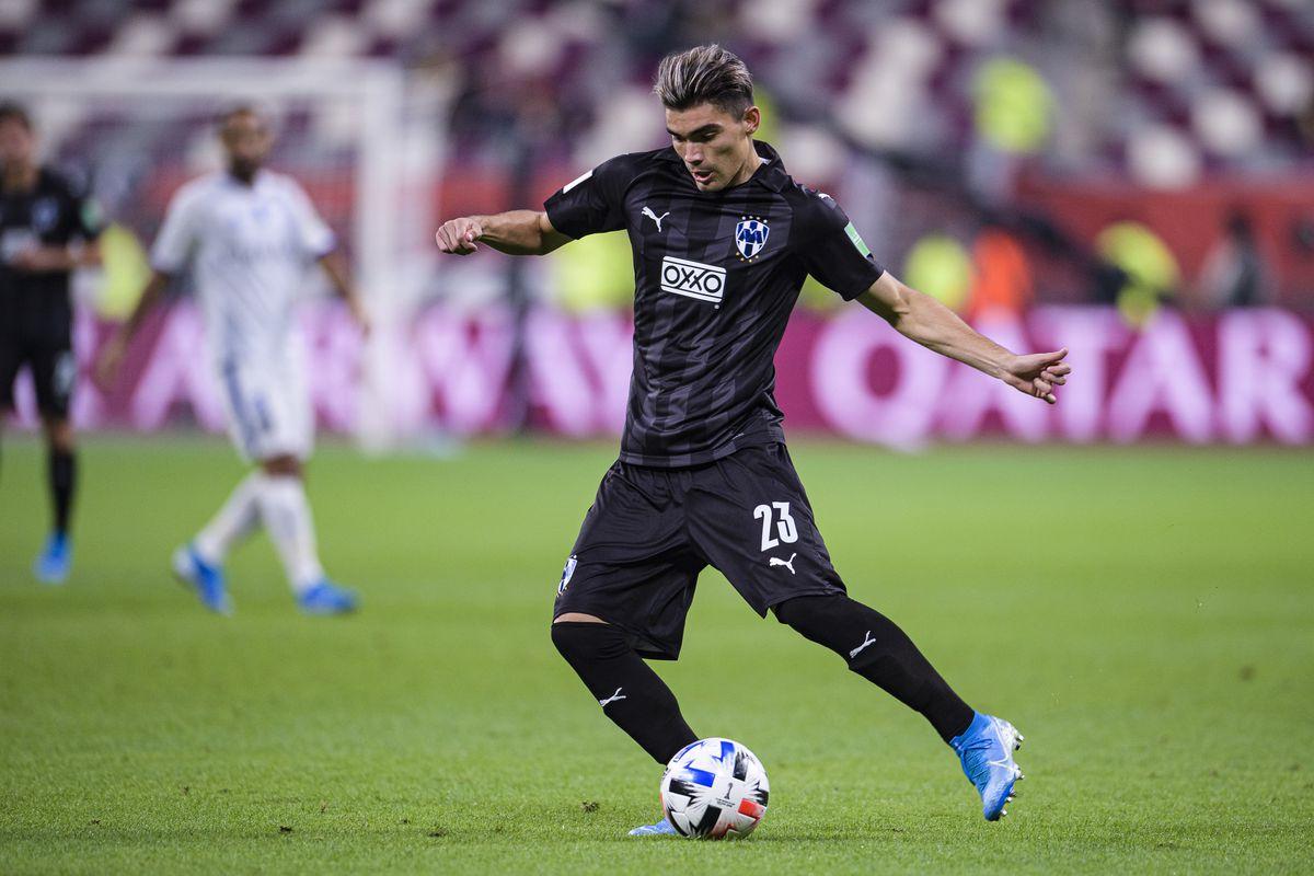 CF Monterrey v Al Hilal FC - FIFA Club World Cup Qatar 2019
