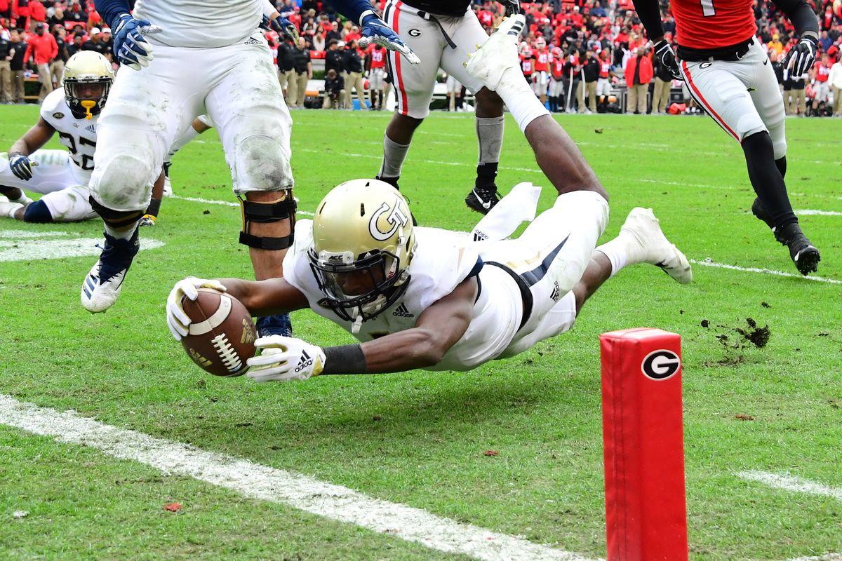 Georgia Tech v Georgia