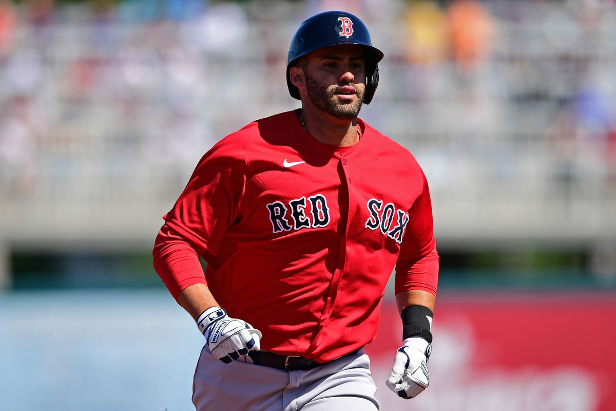 MLB: Spring Training-Boston Red Sox at Minnesota Twins