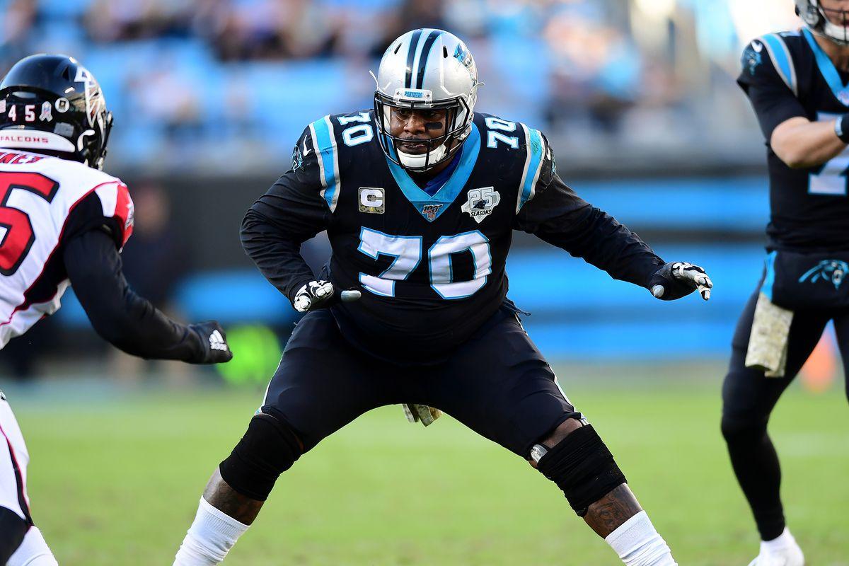 Atlanta Falcons vCarolina Panthers
