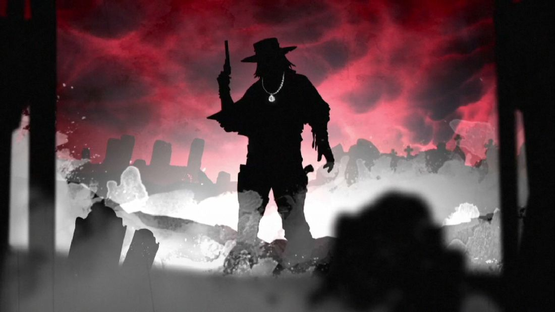 Call of Juarez Gunslinger