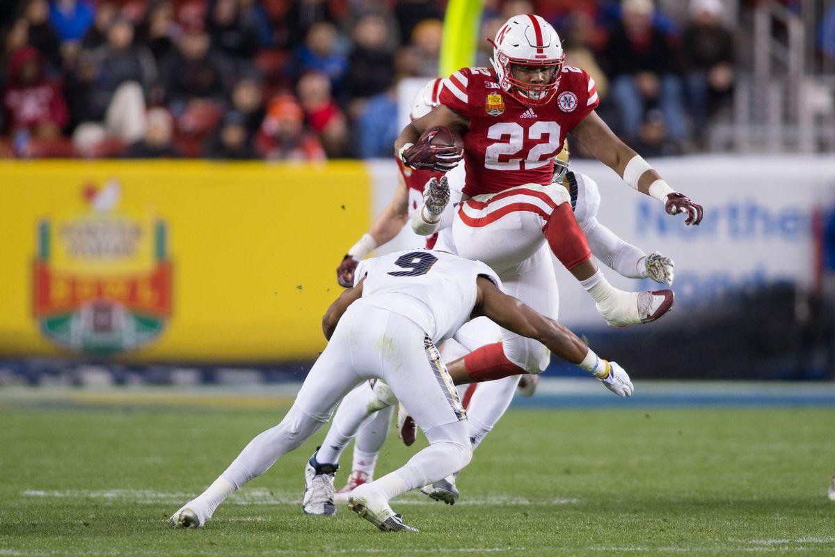 NCAA Football: Foster Farms Bowl-UCLA vs Nebraska