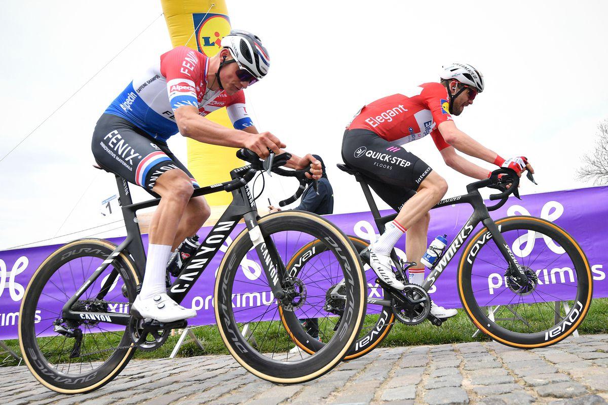 CYCLING-BEL-FLANDERS