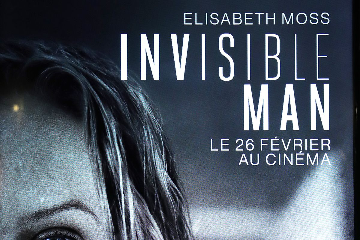 """Invisible Man"" Premiere At Gaumont Champs ELysees In Paris"