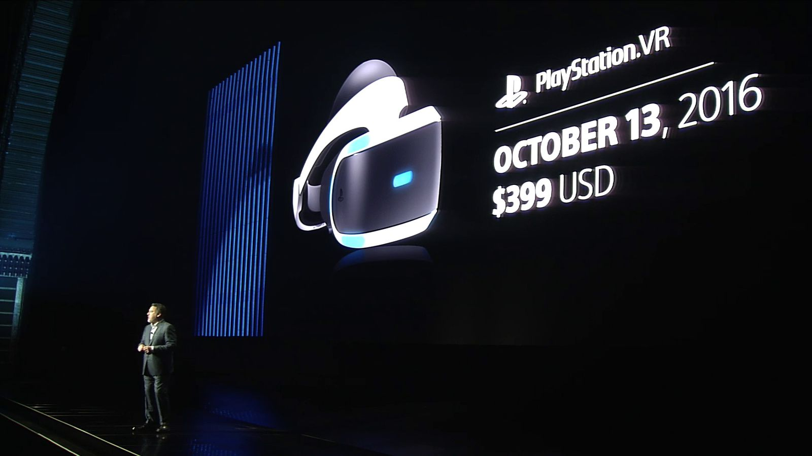 PlayStation VR launches Oct. 13 (update) - Polygon