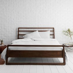 These cloud-like sheets will help you rest even easier now that your taxes have been filed away.