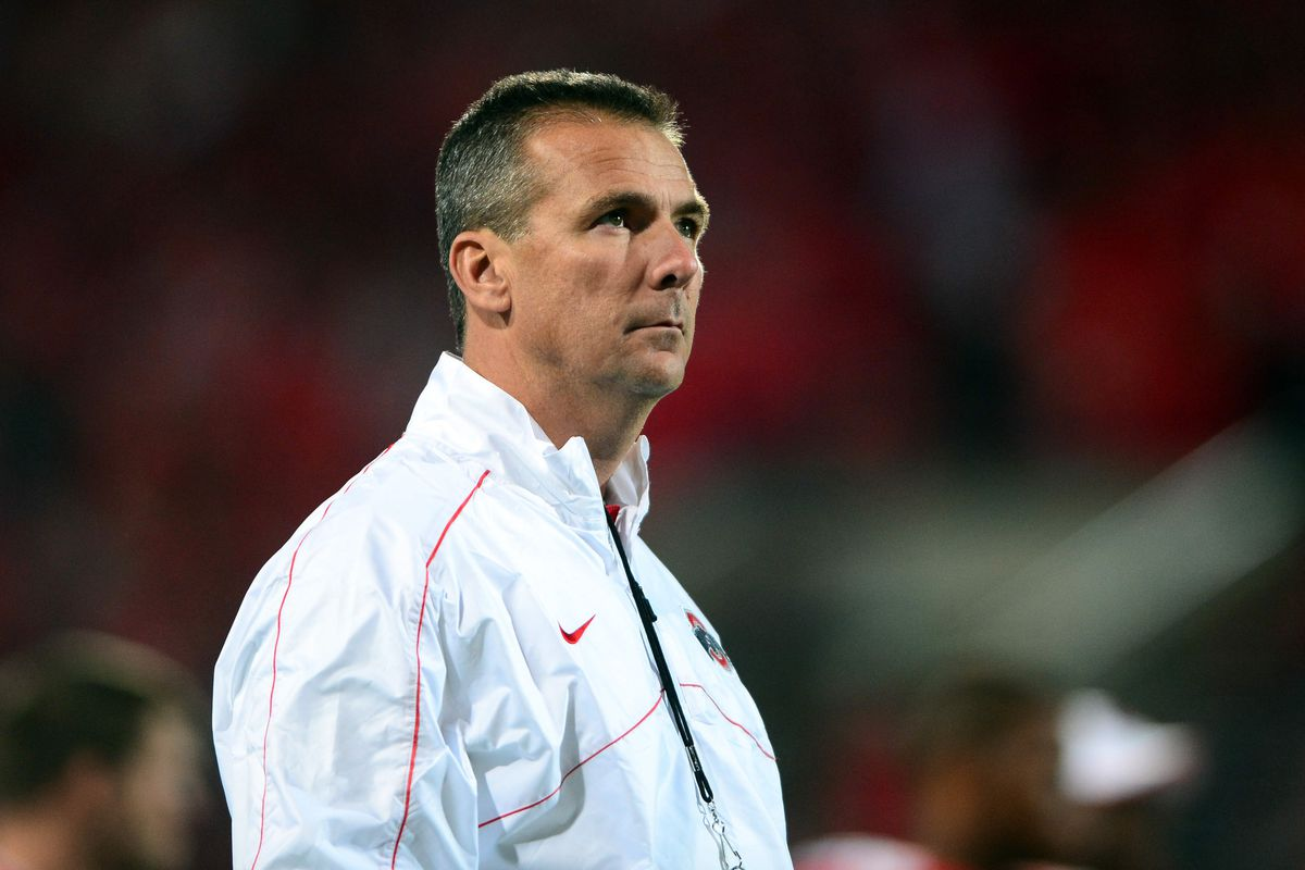 Urban Meyer added to the famous talking points The Rivalry's produced Friday.
