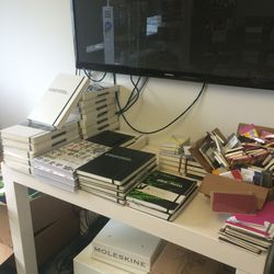 Books, $12
