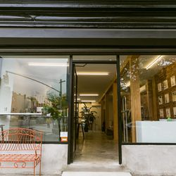 """<b>↑</b>Be among the first to check out <b><a href="""" http://sincerelytommy.com/"""">Sincerely, Tommy</a></b> (343 Tompkins Avenue). The buzzy concept store focuses on up-and-coming fashion and lifestyle brands like Collina Strada, Deer Dana, and Fort Makers."""