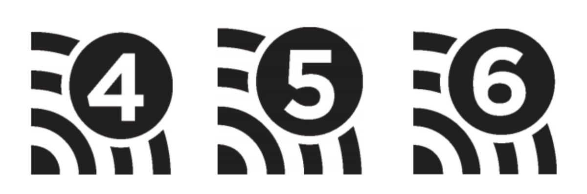 Wi-Fi now has version numbers, and Wi-Fi 6 comes out next