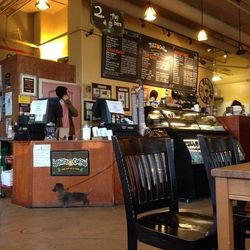 """<a href=""""http://www.philzcoffee.com"""">Philz Coffee</a>, SoMa. 201 Berry Street  <br> """"First thing's first...COFFEE. If there's not a line out the door, I start my morning here at Philz Coffee for their sweet Tesora blend."""" [Image: Facebook/<a href=""""https"""
