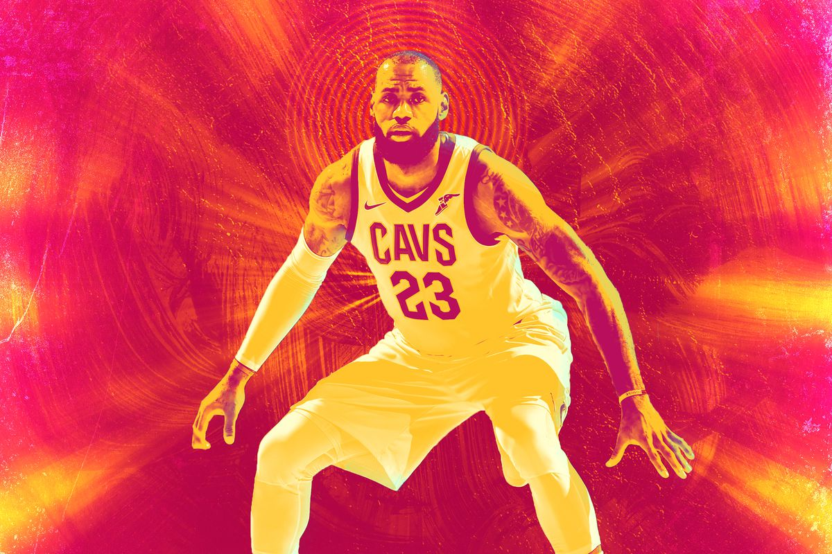 4364df333ef Why LeBron Should Be More Concerned About the Cavs - The Ringer